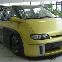 Renault Espace V10 F1 by Matra