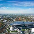 Kitekintő: a világ legszebb márkakereskedései - BMW Welt, München