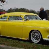 Chevrolet 1951 Lead Sled