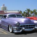 Cadillac Series 62 Custom (1949)