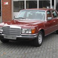 Mercedes-Benz (W116) 450 SEL