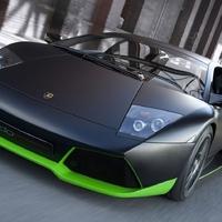 Lamborghini Murciélago LP 750 by edo competition