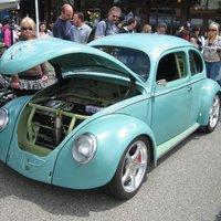 Volkswagen Bogár Custom by Bugformance Motorsports