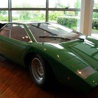 Lamborghini Countach LP400 - 1