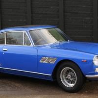 Ferrari 330 GT 2+2 by John Lennon