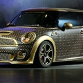 Mini John Cooper Louis Vuitton Edition (Stage 2) by CoverEFX