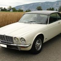Jaguar XJ 4,2 Coupe