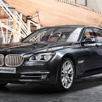 BMW 760Li Individual Sterling by Robbe & Berking