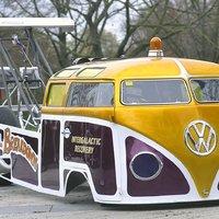 Volkswagen T1 Dragster