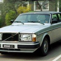 Volvo 262 C by Bertone