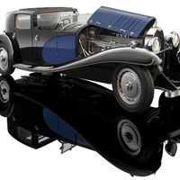Kitekintő: a világ legjobb autómodelljei - Bauer Exclusive Bugatti Royale Typ 41 Coupé de Ville