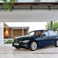 BMW 320d - 335i (2012)