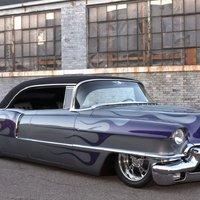 Cadillac Firemaker Custom Low Rider