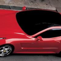 Ferrari GG50 by Giugiaro