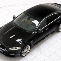 Jaguar XJ S/C by Startech