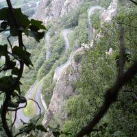 Kitekintő: a legszebb alpesi hágók - Col de la Madeleine (2.000 m)