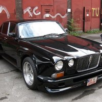 Jaguar XJ by Koenig Specials