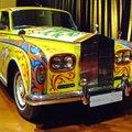 Rolls-Royce Phantom V by John Lennon