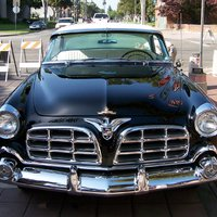 Chrysler Crown Imperial (1955)