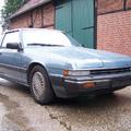 Mazda 929 Coupe 2,0i GLX
