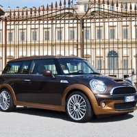 MINI Cooper S Clubman Chateau by Aznom