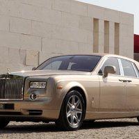 Rolls-Royce Phantom Baynunah Edition