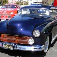Chevrolet Bel Air 1951 Custom