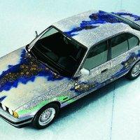 BMW 535i (E34) by Matazo Kayama