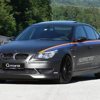 BMW M5 Hurricane RR by G-Power