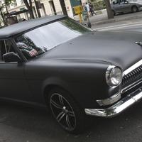 Volga GAZ M21 Custom