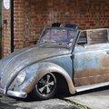 Volkswagen Bogár Rat Rod