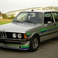 BMW 320 (E21) by Alpina