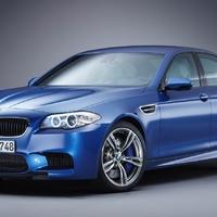 Breaking news: új BMW M5 - ELSŐ HIVATALOS FOTÓK!