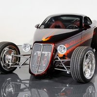 Chip Foose Coupe