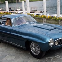 Jaguar XK120 Ghia Supersonic Coupe - 1