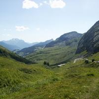 Kitekintő: a legszebb alpesi hágók - Col de la Colombiére (1.618 m)