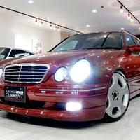Mercedes-Benz E430 T by Wald