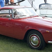 Lancia Flaminia GT Touring Coupe