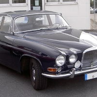 Jaguar MK X 4,2 Saloon (2. rész)