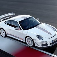 Porsche 911 (997) GT3 RS 4,0