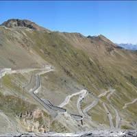 Kitekintő: a legszebb alpesi hágók - Stilfser Joch (Passo dello Stelvio) 2.758 m