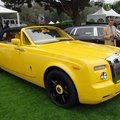Rolls-Royce Phantom Drophead Coupe (Semaphore yellow)