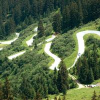 Kitekintő: a legszebb alpesi hágók - Bieler Höhe (Silvretta Hochalpenstraße) 2.034 m