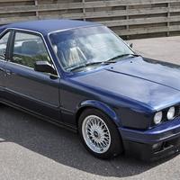 BMW 320i (E30) BAUR Cabriolet