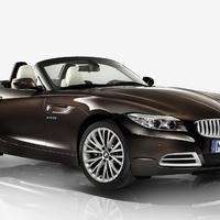 BMW Z4 S-Drive 35i Pure Fusion Design