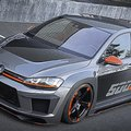 Volkswagen Golf 500R by Oettinger