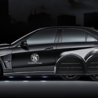 Mercedes-Benz E V12 1800