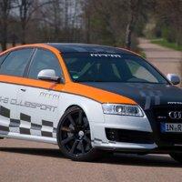 Audi RS6 MTM Clubsport