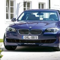 BMW B5 Biturbo by Alpina