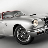 Fiat 8V by Vignale